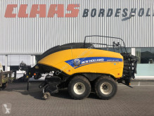 Köşeli balya makinesi New Holland Big Baler 1290 CropCutter