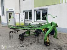 Mașină de adunat-răsfirat Deutz-Fahr KS 170