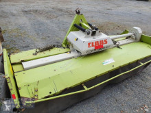Claas Conto 3100F used Harvester