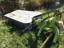 Faucheuse Claas DISCO 2750