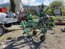 Deutz KH2.44 HYDRO tweedehands Schudder