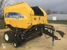 Presse à balles rondes New Holland BR7060