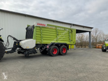 Claas Self loading wagon CARGOS 8400