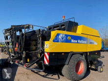 Presse à balles carrées New Holland bb 960 a