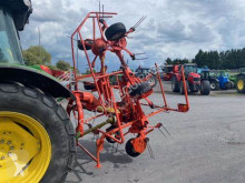 Kuhn GF 5801 MH faneuse occasion