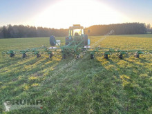 Krone KWT 11.22/10 faneuse occasion
