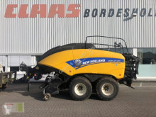 New Holland high density square baler