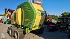 Krone variable chamber Round baler COMPRIMA V 210 XC