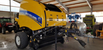 Henificación New Holland RB 180 C Rotoempacadora usado