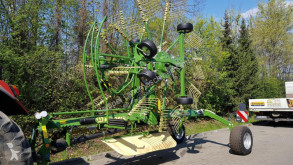 Andaineur double rotor central Krone SWADRO TC 680
