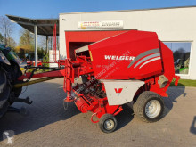 Welger RP 235 used fixed chamber Round baler