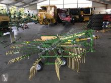 Krone SWADRO 42 Andaineur double rotor latéral occasion