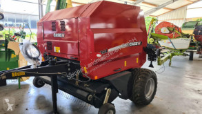 Case fixed chamber Round baler RB 344 RC