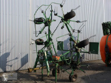 Stoll Z 660 tweedehands Schudder