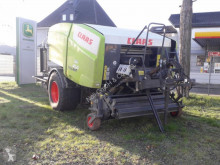 Presse enrubanneuse Claas Rollant 454 Uniwrap Press-Wickelkombination