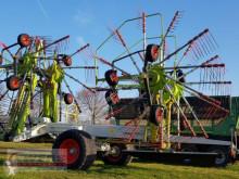 Kosenie lúk a sušenie sena Claas Liner 3500 Riadkovač ojazdený