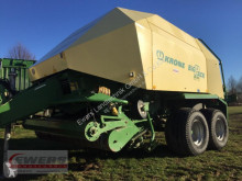 Rotoempacadora Krone BiG-Pack 127 VFS MC