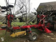 Žací stroj Fella TS 4000 DB