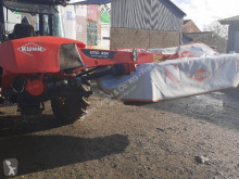 Kuhn GMD 2811 used Mower