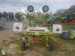 Claas haymaking used