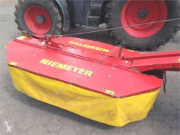 Niemeyer used Mower