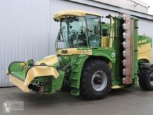 Faucheuse Krone BiG M 450 CV