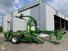McHale 998 used Bale wrapper