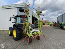 Claas Volto 640 H used Tedder