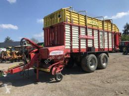 Poľnohospodársky náves Samozberací voz Pöttinger TORRO 5100