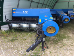 Fortschritt K 434 NEU used medium density square baler