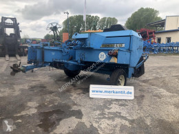 Fortschritt K 430 used medium density square baler