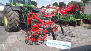 Kuhn Haybob used double side rotor Hay rake