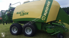 Krone high density square baler Big Pack 1290 XC