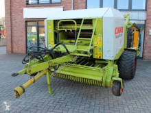 Claas Baler/wrapper Rollant 255 RC Uniwrap