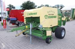 Presse à balles rondes Krone Round Pack 1250 MC Komfort