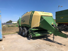 Krone high density square baler BigPack 1290 HDP