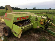 Claas medium density square baler Markant