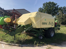 Krone Big Pack 1290 used high density square baler