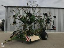 Krone Swadro 1250 used Hay rake