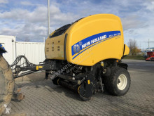 Henificación Rotoempacadora de cámara variable New Holland RB Roll Bell 180 ACTIVESWEEP PU