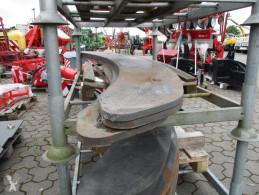 Claas 5x Gewichtsplatten á 170 kg Piese cosit second-hand