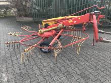 Žací stroj Niemeyer hark / rugger / schwader