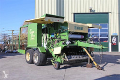 Krone Combipack 1250 Press med runda balar begagnad