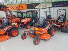 Kubota ZD1211S Demomaschine new Lawn-mower