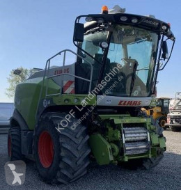 Claas Jaguar 860 4WD 40 km/H Allrad used Self-propelled silage harvester