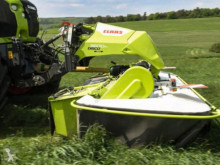 Segadora Claas DISCO 3200 F MOVE CLAAS SCHEIB