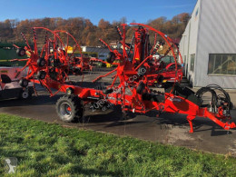 Andaineur double rotor central Kuhn GA