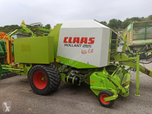 Claas Baler/wrapper Rollant 255