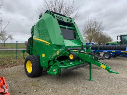 John Deere high density square baler V461M