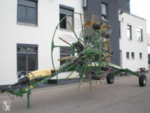 Andaineur double rotor latéral Krone Swadro TS 740